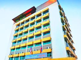 Silam Dynasty Hotel, Lahad Datu