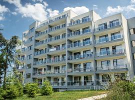 Ivtour Apartments in Yalta complex, Golden Sands