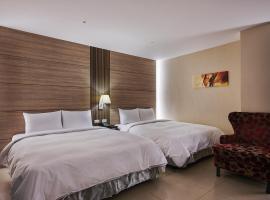 Delton Hotel - Love River Branch