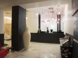 IH Hotels Milano Puccini, Milano