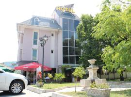 Hotel Strimon Bed and Breakfast, Kreszna