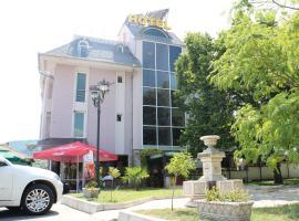 Hotel Strimon Bed and Breakfast, Kresna