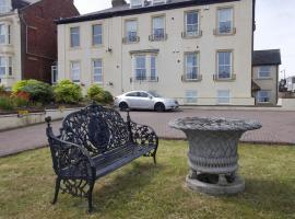 Roker Seafront Apartments