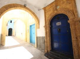 Riad7, Azemmour
