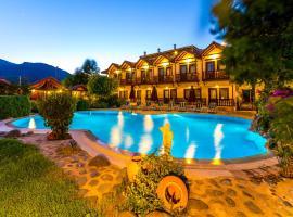 Palmetto Resort Hotel Selimiye, Selimiye