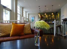 The White Horse Hotel, Storrington