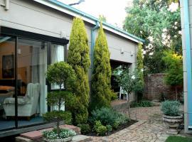 Primavera Guest House, 블룸폰테인