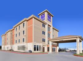 Sleep Inn & Suites Austin – Tech Center, Austin