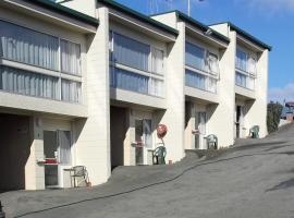 Townhouse Motel, Timaru