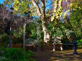 Possum Creek Lodge, Perth