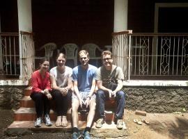 Jaswand Holidays, Alibaug