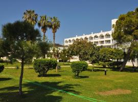 Side Ally Hotel - All inclusive, Sidé