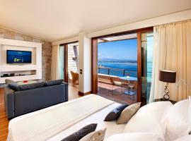 Nafplia Palace Hotel & Villas, Nafplio