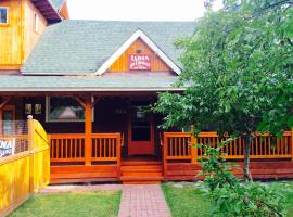 Luna Bed & Breakfast, Grand Forks