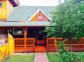 Luna Bed & Breakfast, Grand Forks