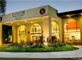 Colon Hotel de Campo Resort & Spa, Santa Fe