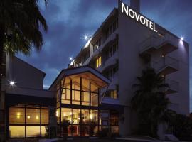 Novotel Montpellier, Монпелье