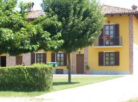 La Casa in Rivalta, Verduno