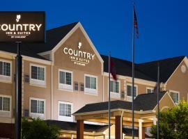 Country Inn & Suites - Goodlettsville, Goodlettsville
