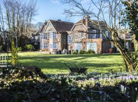 Findon Manor Hotel, Worthing