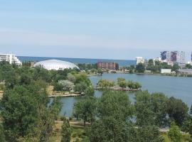 Lake View Apartment Constanta