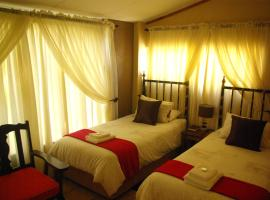 Uncle Tom's Guesthouse, Phalaborwa