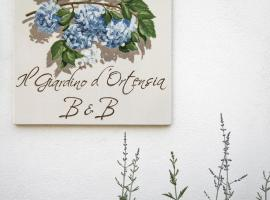 Il Giardino di Ortensia B&B, Bientina