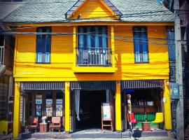 Bedtini Guesthouse