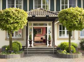 Tiemanns Hotel, Stemshorn