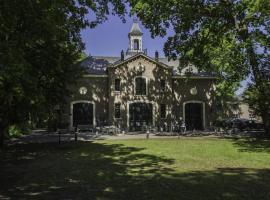 Landgoed Kasteel Oud-Poelgeest, Oegstgeest