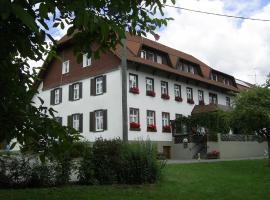 Gasthaus zum Schwanen, Ühlingen-Birkendorf