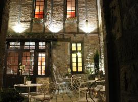 Hotel Raymond VII, Cordes-sur-Ciel
