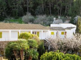 Hostal Catalina Vera, Port d'Andratx