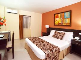 Hotel Arizona Suites, Cúcuta