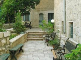 Heart of Jerusalem - Magas House, Jeruzalė