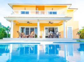 Villa Seaside 69 - 7 Bedroom, Sosúa