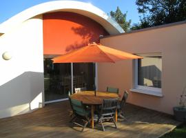 Holiday Home Lochrist Le Conquet, Ле-Конке