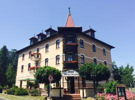 Hotel BB, Olbersdorf