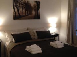 Beccy Bergen Apartment