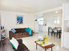 Lucinda Holiday Rental Apartments, Lucinda
