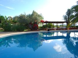 Hotel Rural Cas Pla, Sant Miquel de Balansat