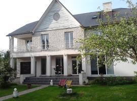 Oti Guesthouse