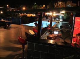 Hotel Sema, Patara