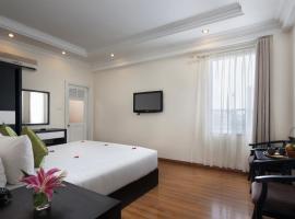Serenity Villa Hotel, Hanói