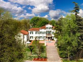 Relais Villa Fiorita, Monastier di Treviso