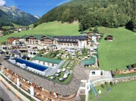 Stock Resort, Finkenberg