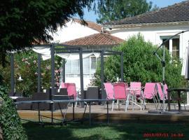 Villa Fantaisie, Arvert