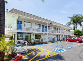 Motel 6 Los Angeles - Rosemead, Rosemead