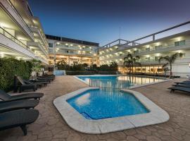 Hotel Sun Palace Albir & Spa, Albir