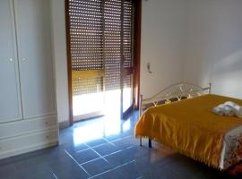 Appartamenti Diffusi, Borgagne
